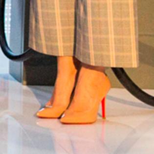dictadura del zapato de tacon 14