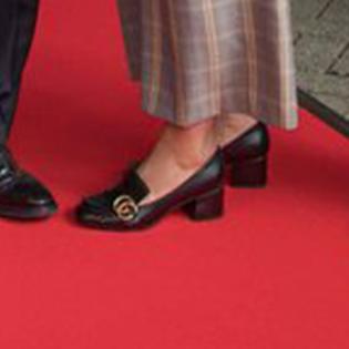 dictadura del zapato de tacon 15