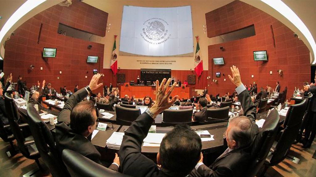 Senado ratifica el Tratado Transpacífico con Asía – Pacífico