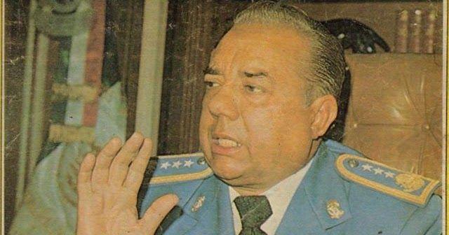 Luis Miguel y Arturo El Negro Durazo 5