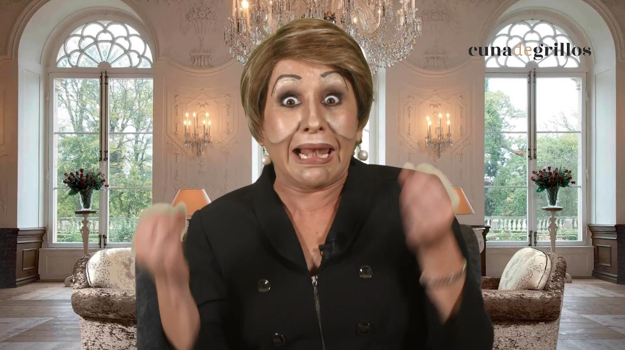 Marta opina sobre la ventanita que se le abrió a Sergio Mayer con López Obrador