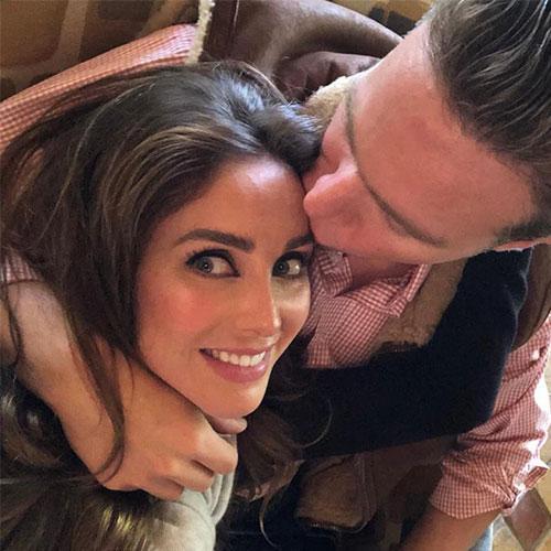 La esposa de Manuel Velasco cumplió 35 años de edad