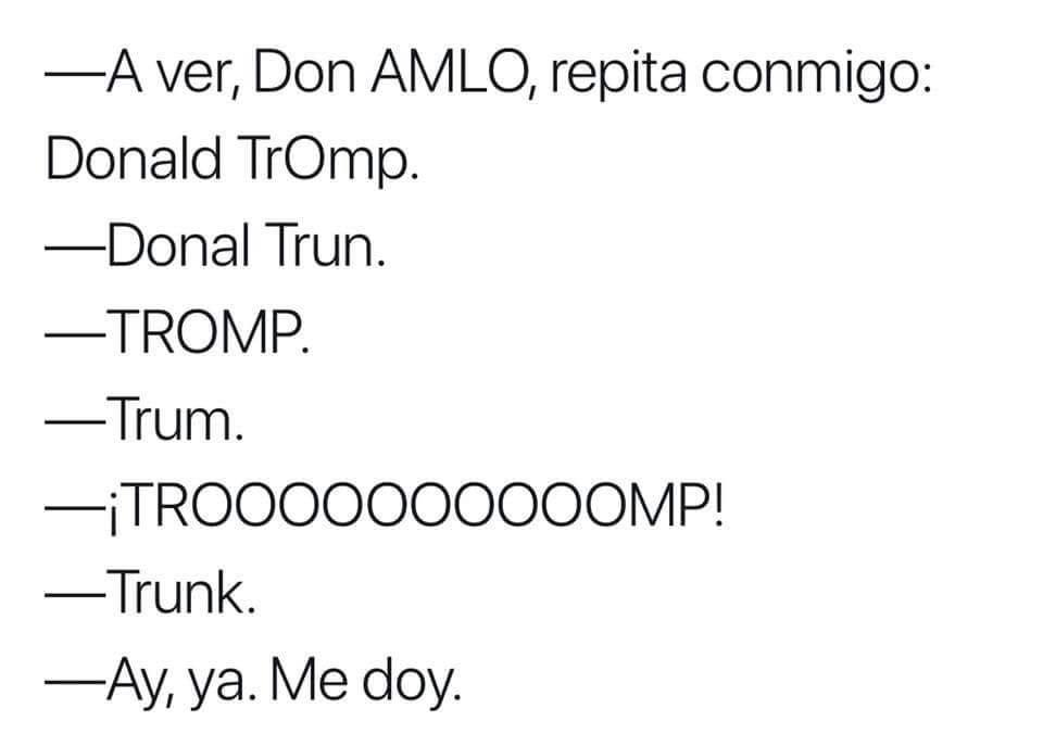memes del Segundo Debate 8