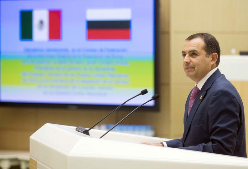 Ernesto Cordero pide nacionalidad rusa 4