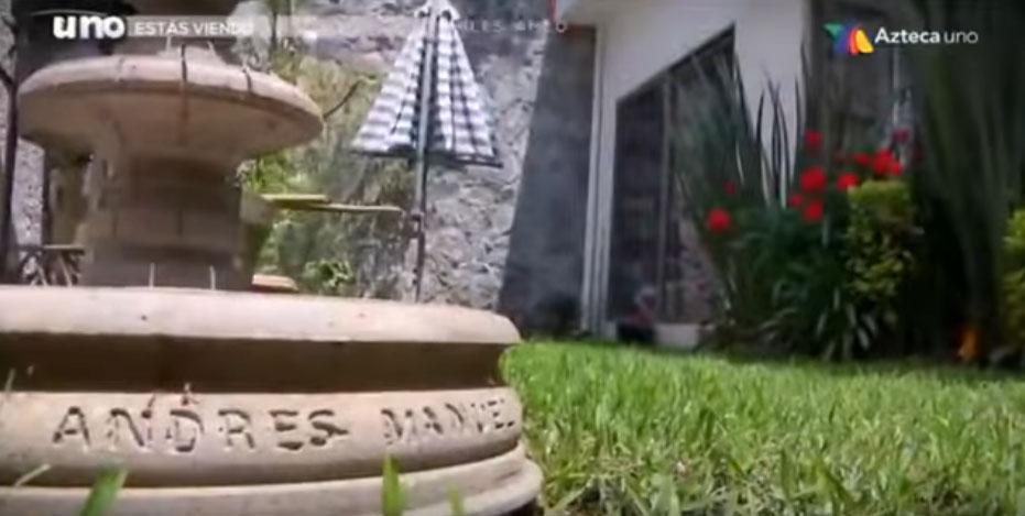 donde vive Andres Manuel 8