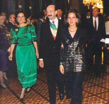 Primeras Damas de Mexico 3