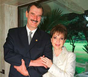 Primeras Damas de Mexico 7