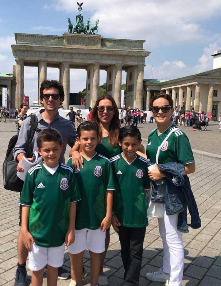 Seleccion Mexicana de futbol 2