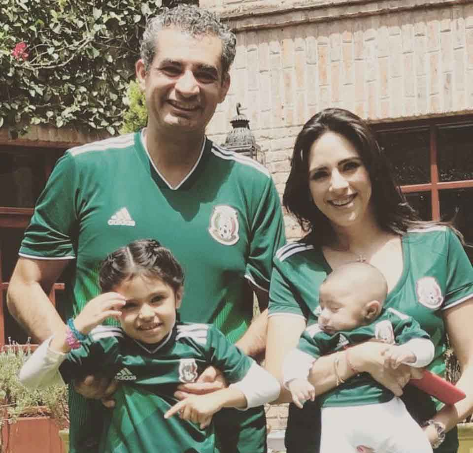 Seleccion Mexicana de futbol 4