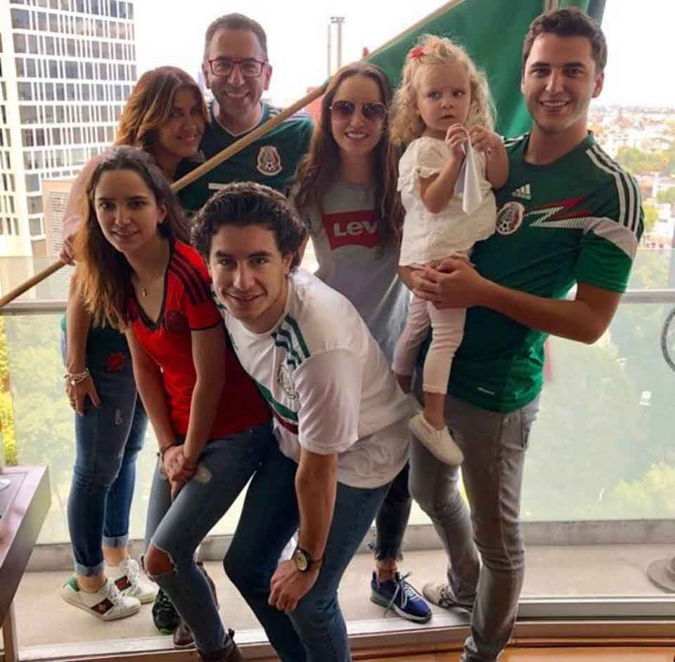 Seleccion Mexicana de futbol 6