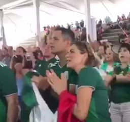 Seleccion Mexicana de futbol 19