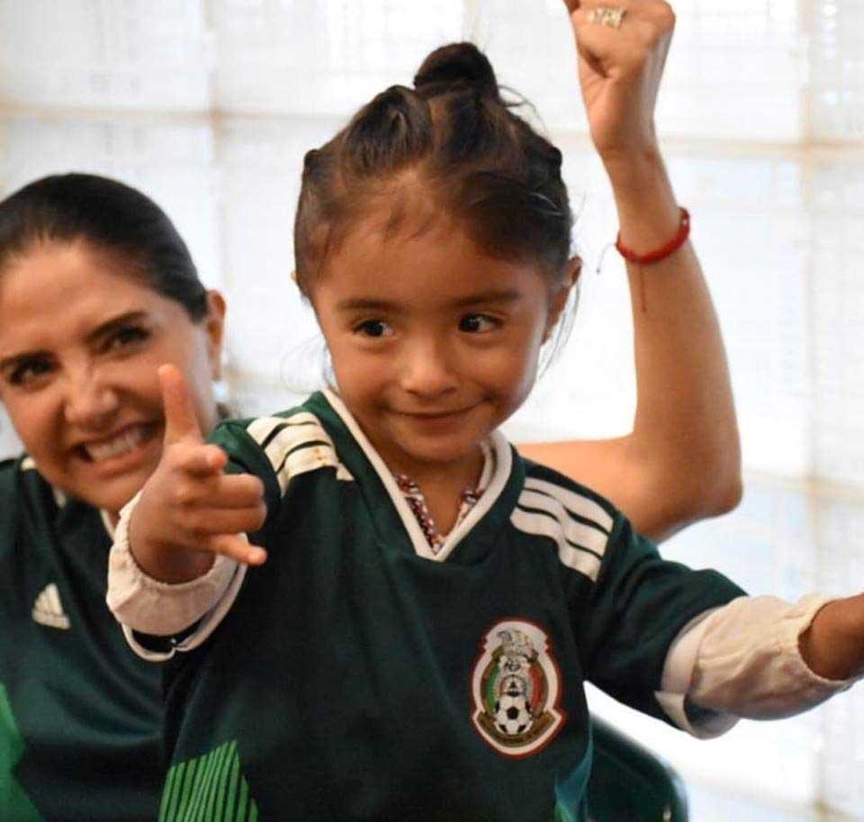 Seleccion Mexicana de futbol 20