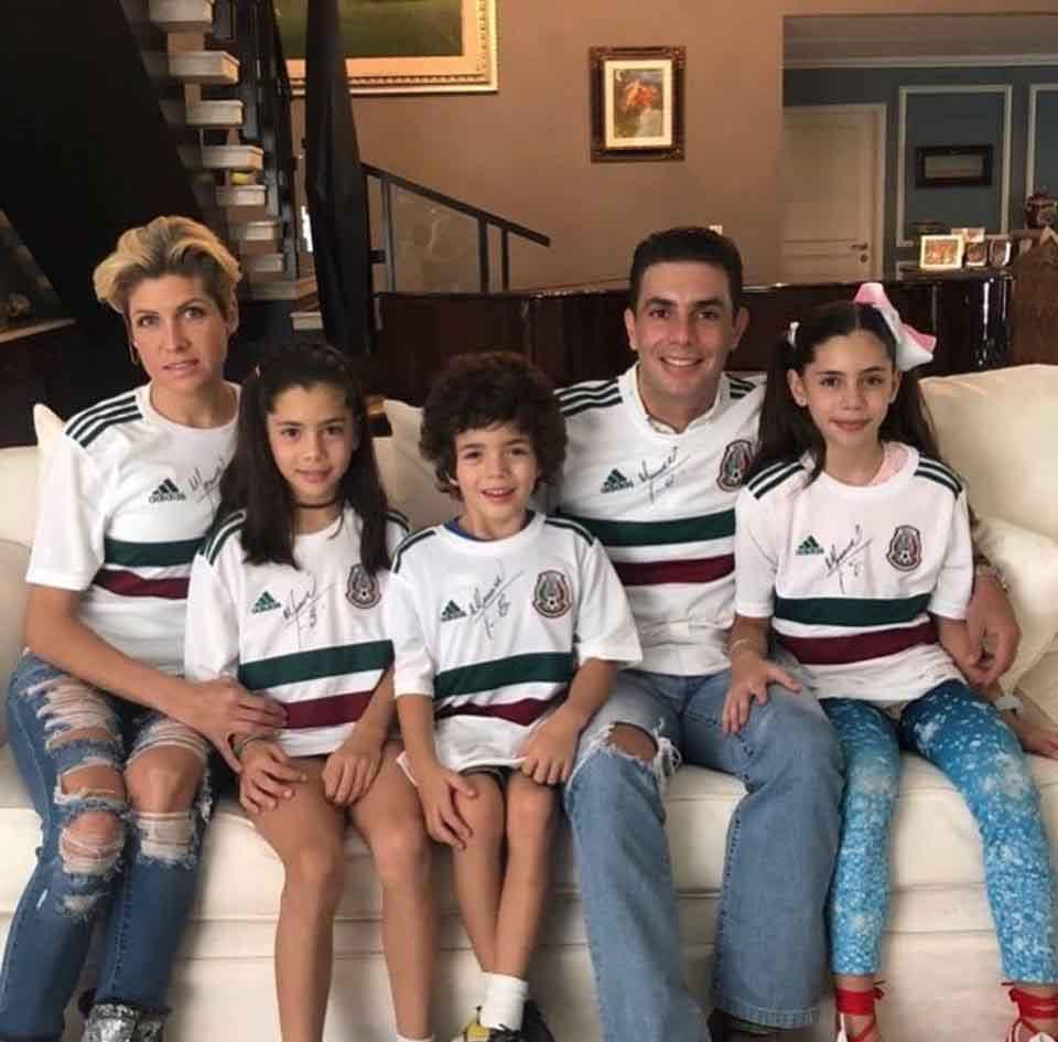 Seleccion Mexicana de futbol 22