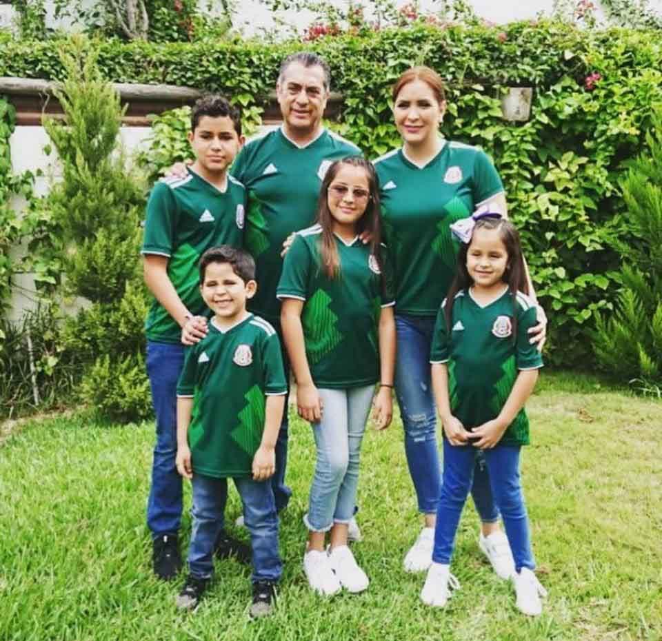 Seleccion Mexicana de futbol 23