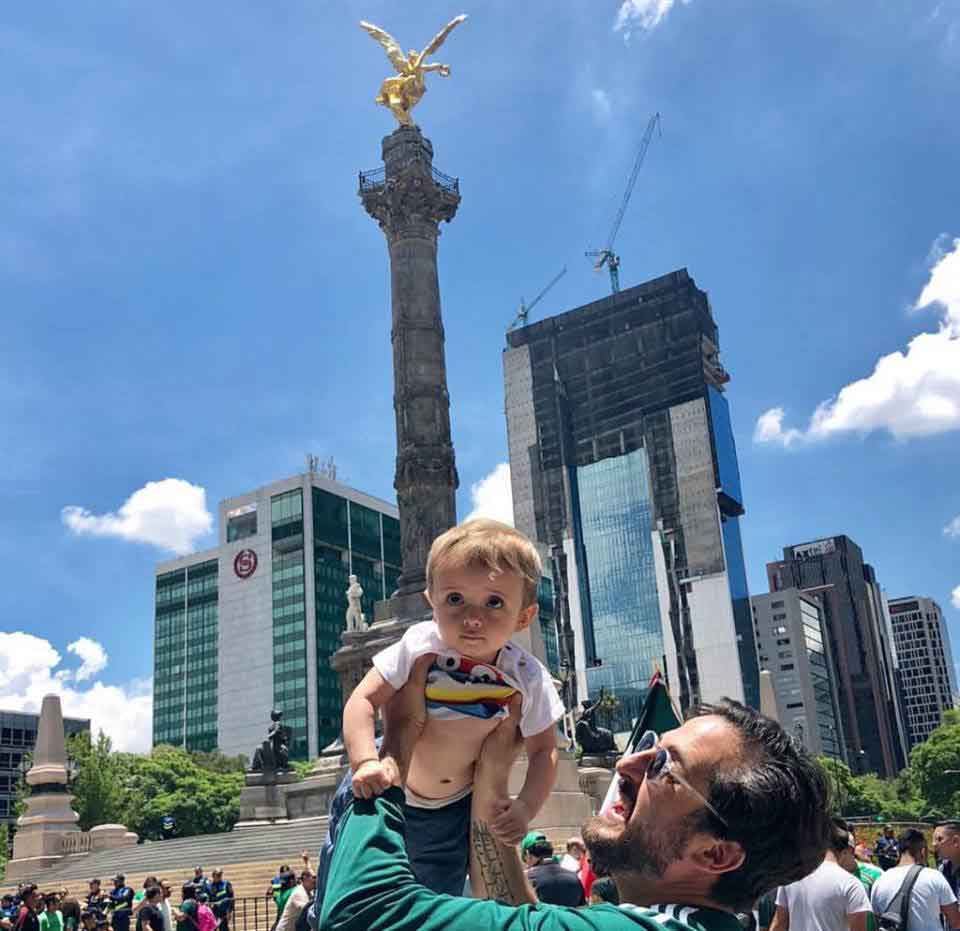 Seleccion Mexicana de futbol 18