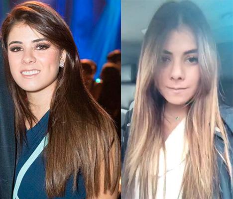 look de Paulina Pena 3