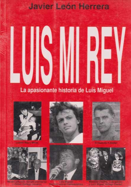 Luis Miguel y los De la Madrid 4