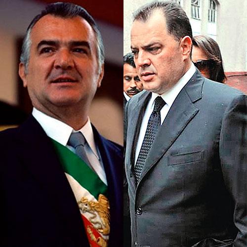 Quién es Federico de la Madrid Cordero