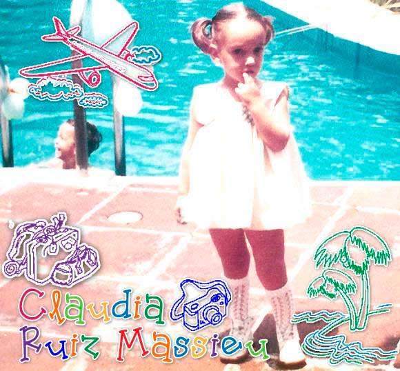 album viejo de Claudia 4