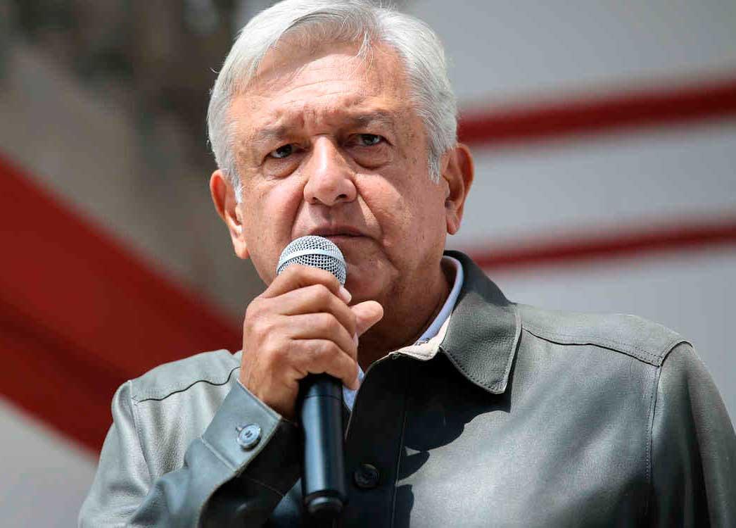 Andres Manuel Lopez Obrador 8
