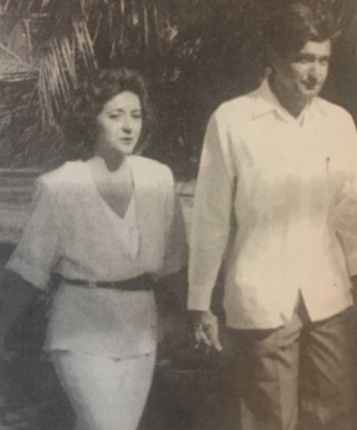 Andres Manuel Lopez Obrador 12