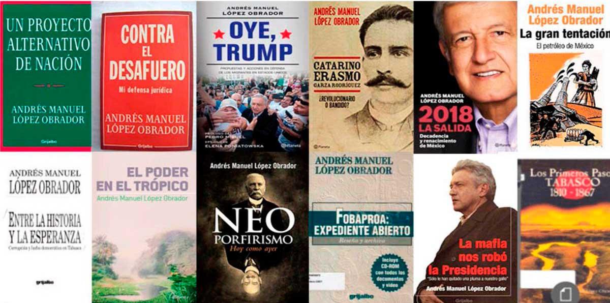 Andres Manuel Lopez Obrador 14