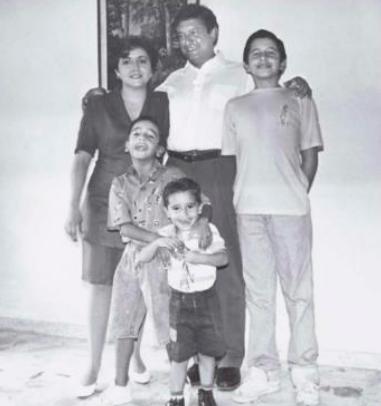 Andres Manuel Lopez Obrador 16