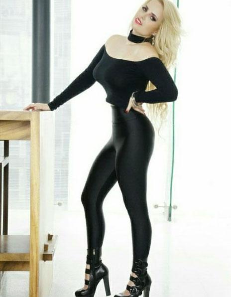 sexys de Francesca 6