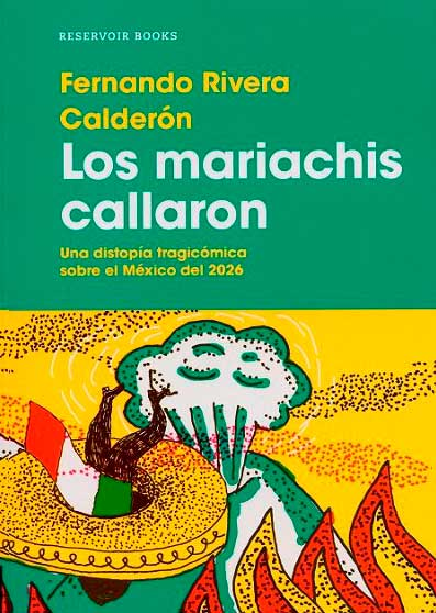 Los Mariachis Callaron 4