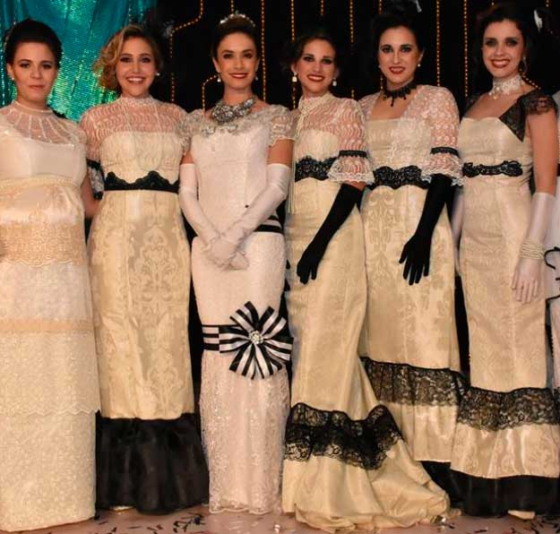 otros vestidos de Christelle 4