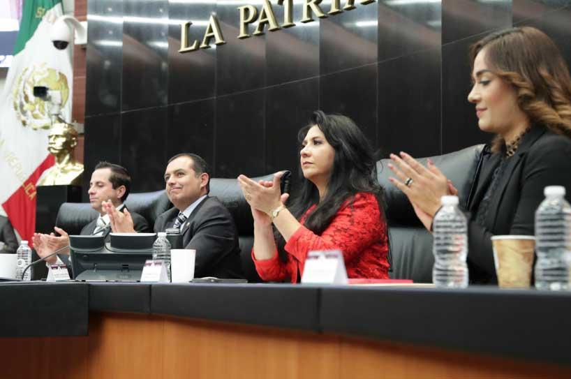 Informe de las tres comisiones 5