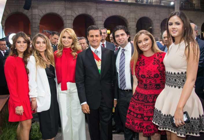 Pinos Teens en los Informes 2017 1
