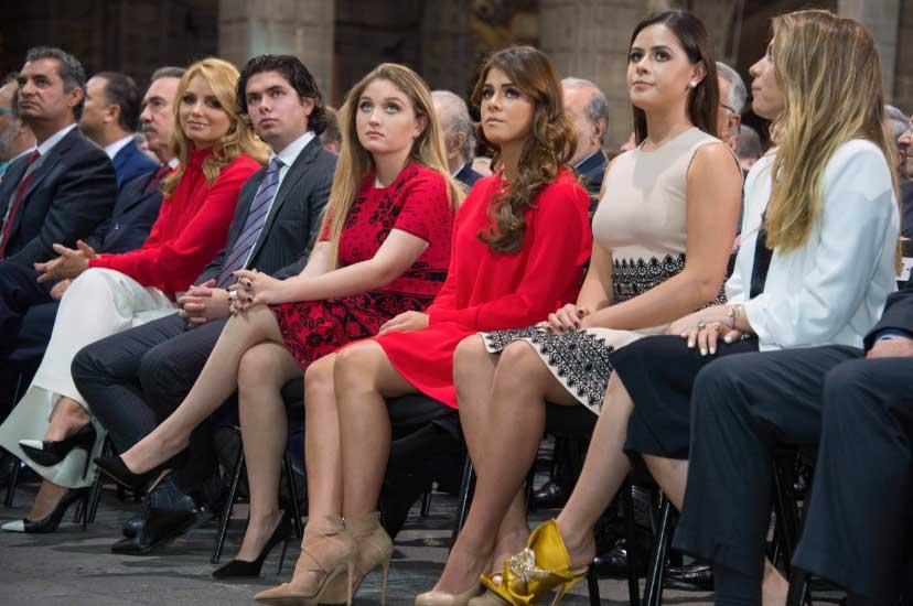 Pinos Teens en los Informes 2017 3