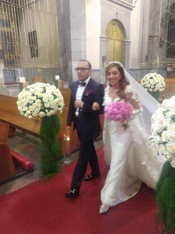 boda de Cesar Yanez 14