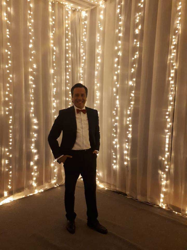 boda de Cesar Yanez 18