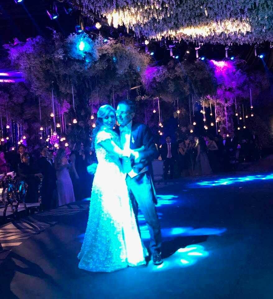 boda de Cesar Yanez 28