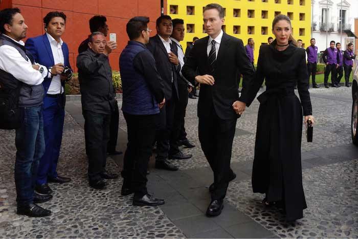 boda de Cesar Yanez 7