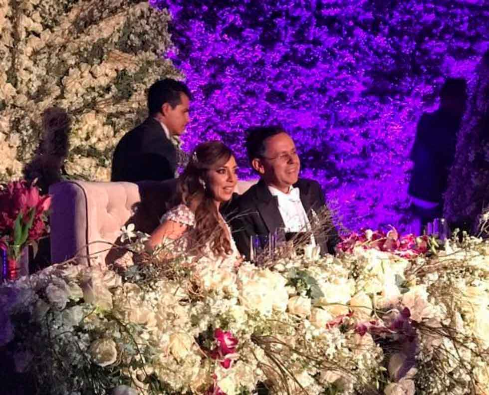 boda de Cesar Yanez 9
