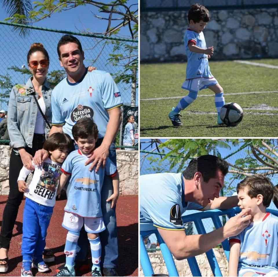 familiares de Alejandro Moreno 11