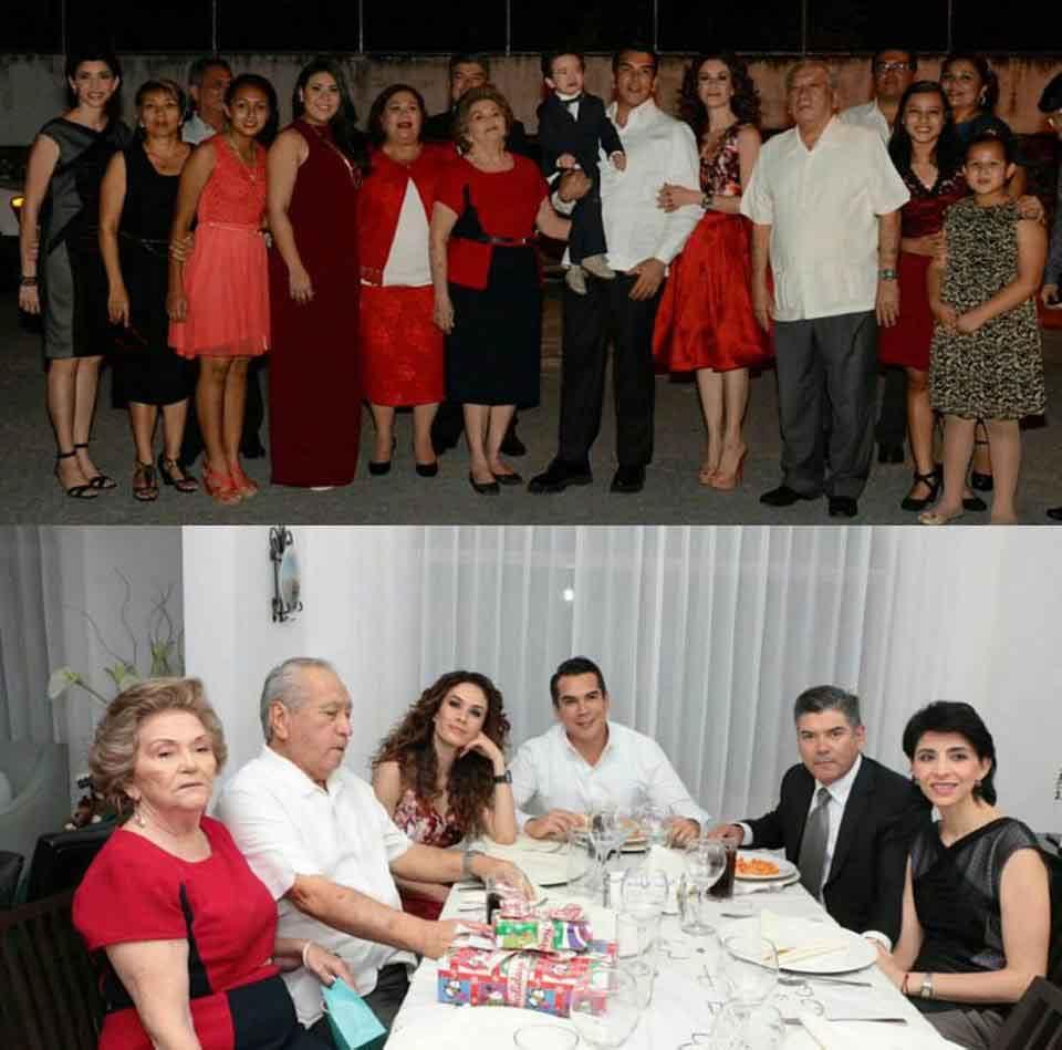 familiares de Alejandro Moreno 18