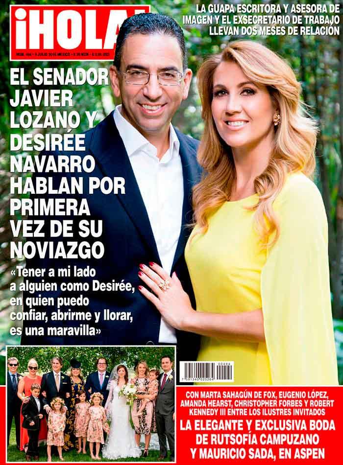 Lozano y Desiree Navarro 3