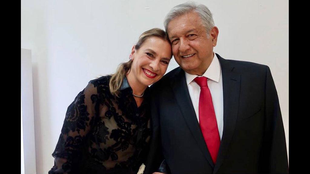 Qué hará Beatriz Gutiérrez Müller en el gobierno de López Obrador
