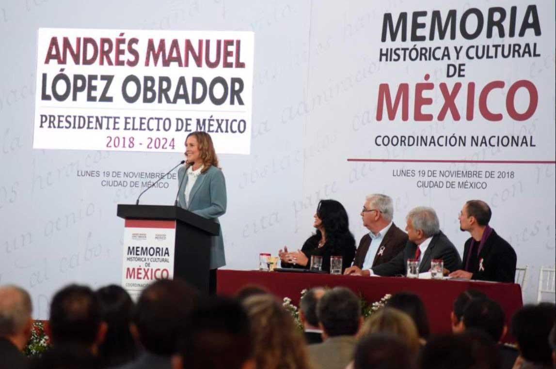 Gutierrez Muller en el gobierno 3