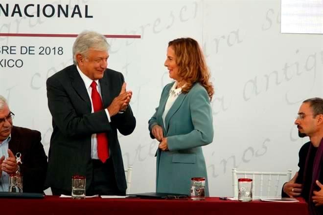 Gutierrez Muller en el gobierno 4
