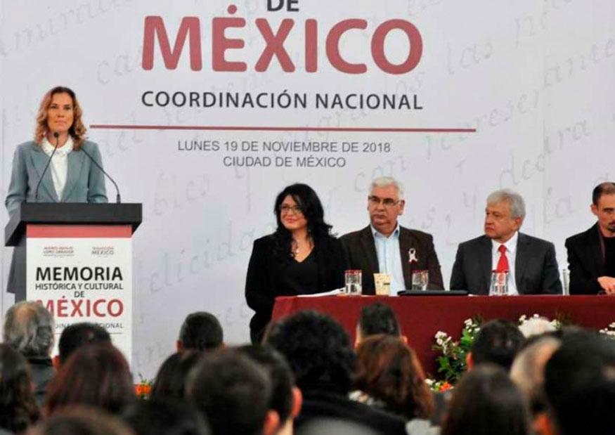 Gutierrez Muller en el gobierno 5