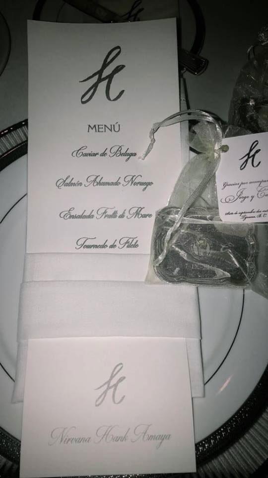 cuarta boda de Jorge Hank 7