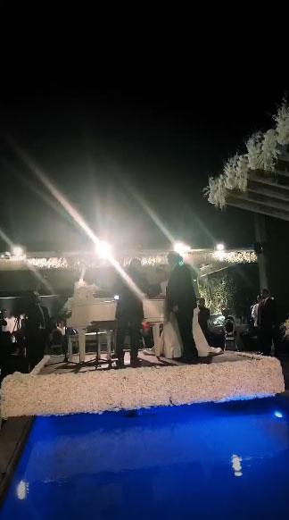 cuarta boda de Jorge Hank 10