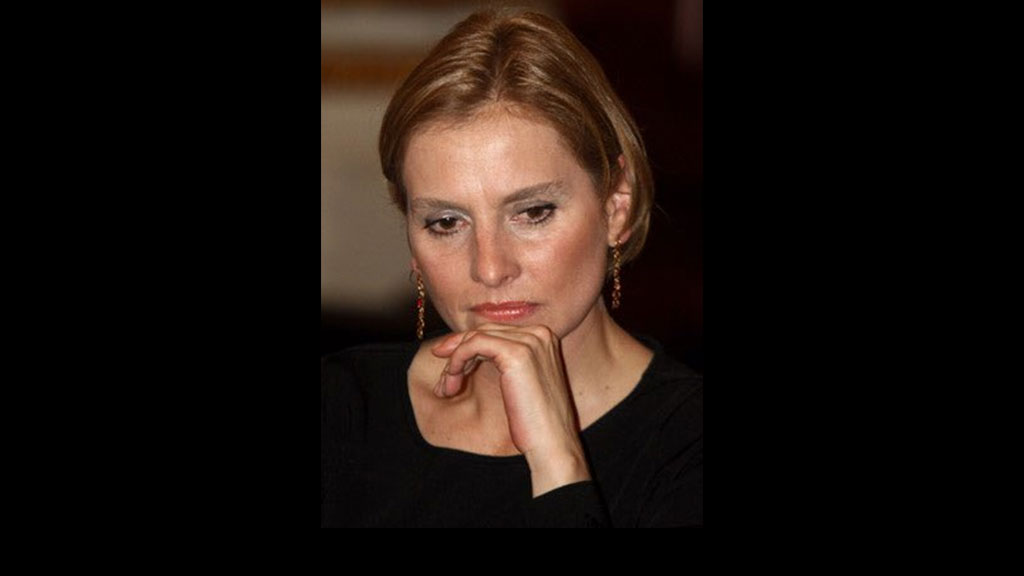 Quiénes le dieron el pésame a Beatriz Gutiérrez Müller