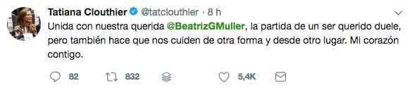 pesame a Beatriz Gutierrez 4