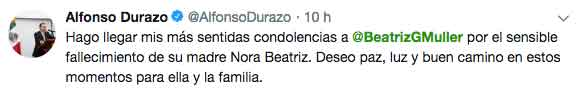 pesame a Beatriz Gutierrez 7